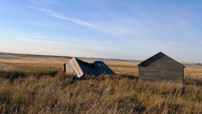 Saskatchewan Rural-1