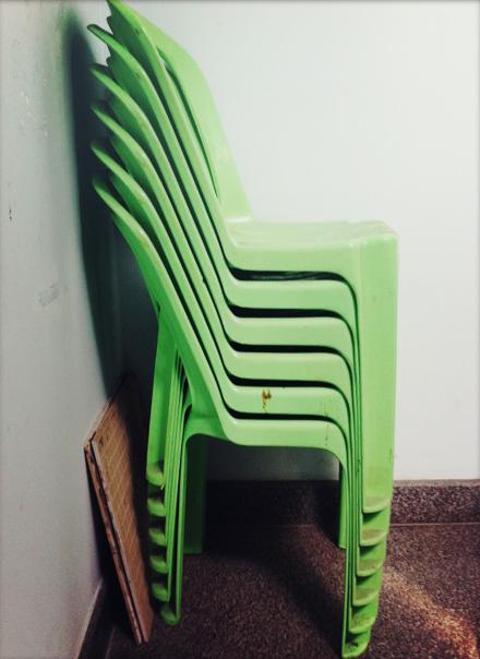 FEGail_greenchairs_2013
