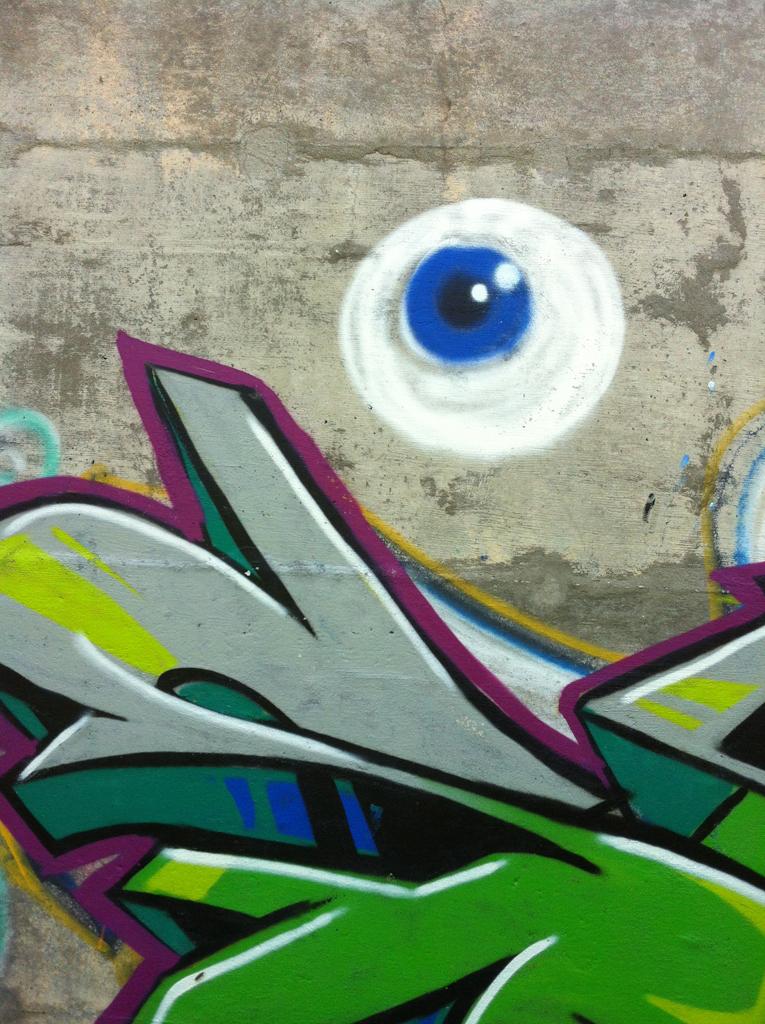 Annie_eyeball