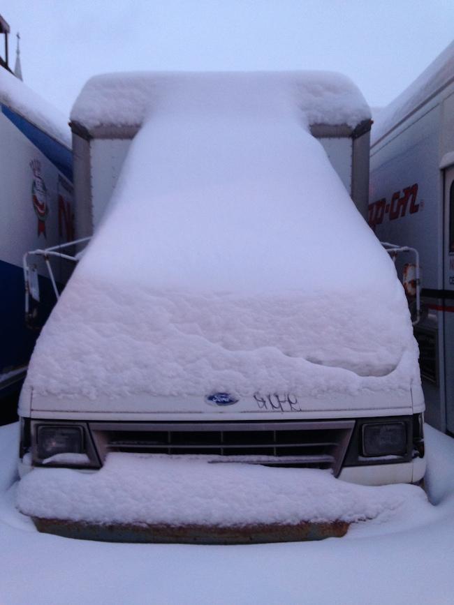 22jdSAD truck