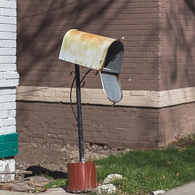 22Logan Sorenson mailbox