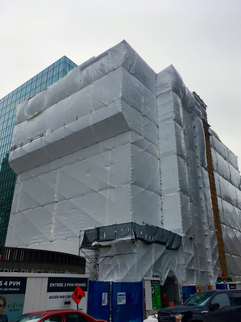 18_Shrinkwrap building_James