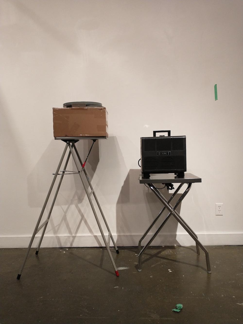 10_BLye-projectors